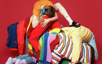 Monki focuses on LGBTQ rights at HQ in Sweden