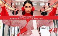 H&M crea su primera campaña exclusiva para México