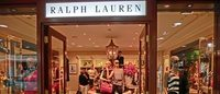 В Ralph Lauren пройдут сокращения