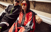 Daniel Patrick and Starter Black Label launch 90s-inspired holiday collection