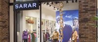 Sarar eröffnet Flagship-Store in Berlin