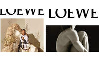 Loewe: nuova campagna firmata Steven Meisel