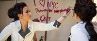Coty Inc.: Demi Lovato nuovo volto di New York Color