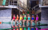 Benetton shoots for an endless summer on the eve of Milan Fashion Week