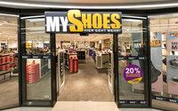 MyShoes startet in Polen