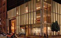 Gucci è il primo marchio italiano a entrare nella classifica Interbrand