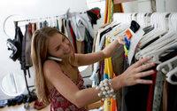Textile/Habillement : nouvelle hausse des ventes en août