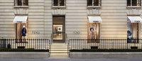 Fendi inaugura su nuevo flagship parisino