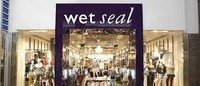 Wet Seal lays off 3,700 as it closes 338 stores