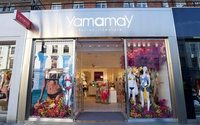 Yamamay sbarca a Londra