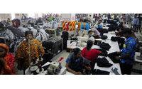 По словам правительства, 80% текстильных заводов в Бангладеш безопасны