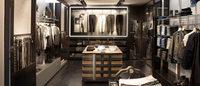 Diesel : nouveau site Internet et nouvelle boutique à Paris