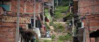 Latinoamerica: La pobreza y el lujo