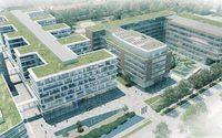 Beiersdorf se dote d'un nouveau siège social
