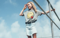 Smiley expands Zara links with new products