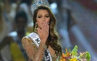 France crowned Miss Universe 2017