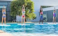 Speedo geht mit H2O Active übers Wasser