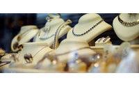 La joyería suiza crece un 10,9 % en 2012 a pesar del contexto económico