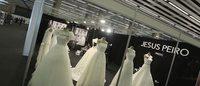 Noviaespaña abre con 200 marcas expositoras, la mitad extranjeras