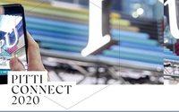 Pitti Connect: Nova plataforma digital estreia no final de junho