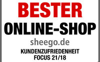 Sheego Online-Shop Focus Deutschland