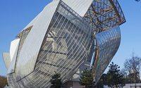 Fondation Louis Vuitton zeigt Klein, Richter und Murakami