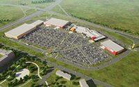В Екатеринбурге появится первый аутлет-центр