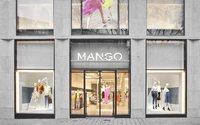 Mango invierte 3,5 millones en la apertura de la 'megastore' de Preciados