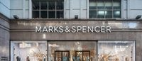 Q3 clothing sales predicted to fall at Marks & Spencer