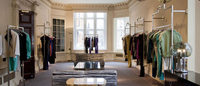 Roland Mouret to open in New York in 2014