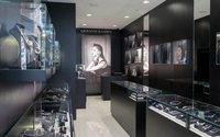 Giovanni Raspini opens new international store in London