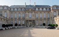 French President to roll out red carpet for the nation's fashion designers on 5th March