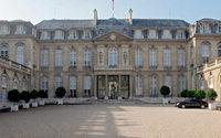 L'Elysée déroulera le tapis rouge aux designers français le 5 mars