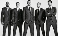 Hugo Boss firma le nuove divise dell'AS Roma