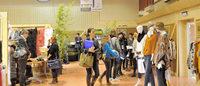 La segunda edición de la feria de punto BSTIM finaliza con 1.400 visitantes