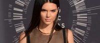 Kendall Jenner est bien la nouvelle égérie Karl Lagerfeld