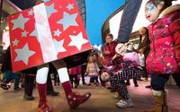 Another report backs last-minute dash for UK Christmas season