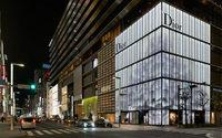 Ginza Six: il nuovo tempio del lusso apre a Tokyo