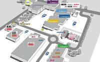 Das Einkaufszentrum Dodenhof startet mit der Digitalisierung