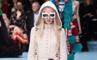 Gucci défilera à Paris en septembre prochain