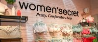 Women'secret inaugura nueva tienda en Chile