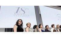 В Париже состоялась 18-ая церемонии награждения L'Oréal-UNESCO «Для женщин в науке»