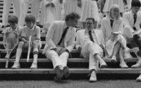 Thom Browne создал коллекцию к Уимблдону