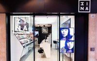 3ina apre un nuovo store a Modena
