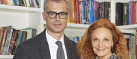 DVF appoints Paolo Riva as company CEO