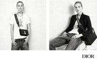 Дженнифер Лоуренс снялась в новой рекламной кампании Dior
