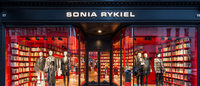 Sonia Rykiel opens revamped London store