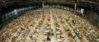 助力意大利电商发展,亚马逊慷慨解囊 5亿欧元