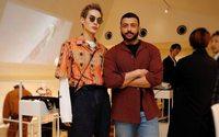 Son of UAE ruler and fashion designer Khalid al Qasimi dies in London
