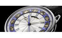 Horlogerie : les grandes marques de luxe font le choix de la tradition
